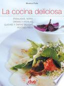 libro La Cocina Deliciosa