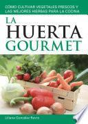 libro La Huerta Gourmet