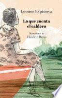 libro Lo Que Cuenta El Caldero