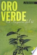 libro Oro Verde