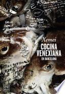 libro Xemei. Cocina Venexiana En Barcelona