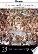 libro 28. Arte Italiano Del Siglo Xvi