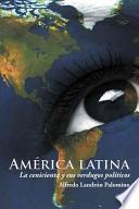 libro America Latina: La Cenicienta Y Sus Verdugos Politicos