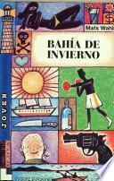 libro Bahía De Invierno