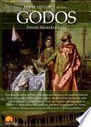 libro Breve Historia De Los Godos