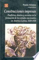 libro Construcciones Impresas