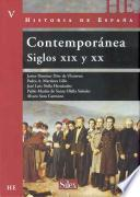 libro Contemporánea