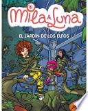 libro El Jardin De Los Elfos / The Garden Of The Elves