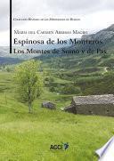 libro Espinosa De Los Monteros Los Montes De Somo Y De Pas