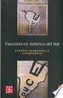 libro Fascistas En América Del Sur