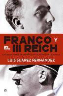 libro Franco Y El Iii Reich