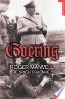 libro Goering