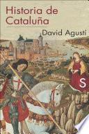 libro Historia De Cataluña