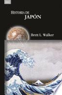 libro Historia De JapÓn