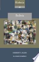 libro Historia Mínima De Bolivia