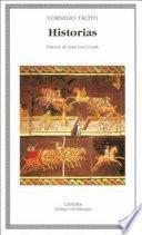 libro Historias