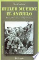 libro Hitler Muerde El Anzuelo