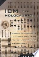 libro Ibm Y El Holocausto