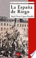 libro La España De Riego