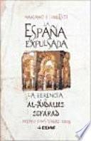 libro La España Expulsada