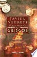 libro La Gran Aventura De Los Griegos