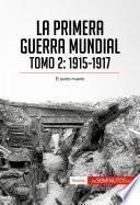 libro La Primera Guerra Mundial. Tomo 2
