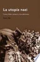 libro La Utopía Nazi