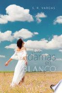 libro Las Damas En Blanco