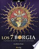 libro Los 7 Borgia