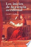 libro Los Inicios De La Ciencia Occidental