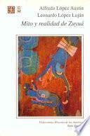 libro Mito Y Realidad De Zuyuá