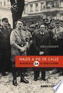 libro Nazis A Pie De Calle