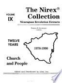 libro The Nirex Collection
