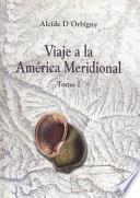 libro Viaje A La América Meridional