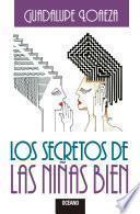 libro Los Secretos De Las Niñas Bien