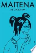 libro Maitena De Coleccion 8