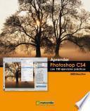 libro Aprender Photoshop Cs4 Con 100 Ejercicios Prácticos