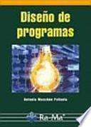 libro Diseño De Programas
