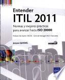 libro Entender Itil 2011