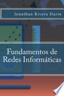 libro Fundamentos De Redes Informáticas