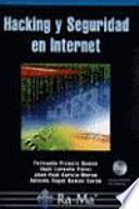 libro Hacking Y Serguridad En Internet