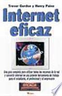 libro Internet Eficaz