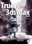 libro Trucos Con 3ds Max 2009