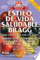 libro Estilo De Vida Saludable Bragg