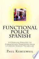 libro Functional Police Spanish