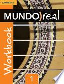 libro Mundo Real Level 1 Workbook