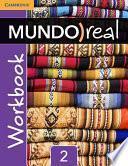 libro Mundo Real Level 2 Workbook