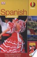 libro Spanish Advanced