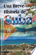 libro Una Breve Historia De Cuba