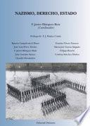 libro Nazismo, Derecho, Estado